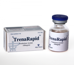 TrenaRapid 100 mg (1 vial)