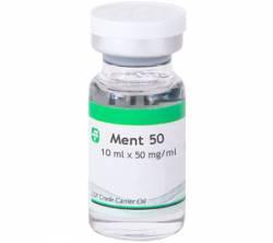Ment 50 mg (1 vial)
