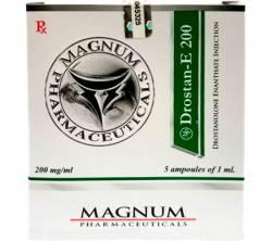 Drostan-E 200 mg (10 amps)