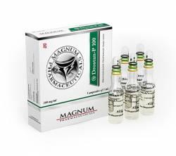 Drostan-P 100 mg (5 amps)