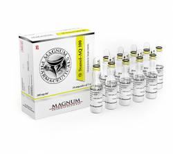 Stanol-AQ 100 mg (10 amps)