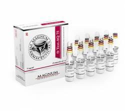 Test-AQ 75 mg (10 amps)