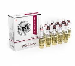 Test-Plex 300 mg (10 amps)