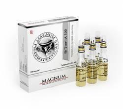 Tren-A 100 mg (5 amps)
