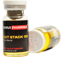CUT STACK 150 mg (1 vial)