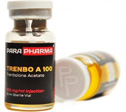 TRENBO A 100 mg (1 vial)