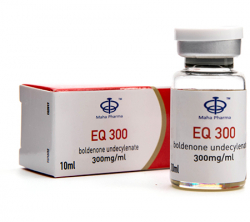 EQ 300 mg (1 vial)