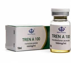 Tren A 100 mg (1 vial)