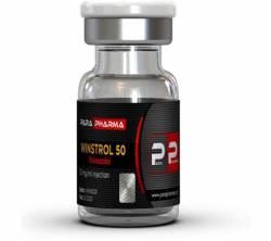 WINSTROL inj. 50 mg (1 vial)