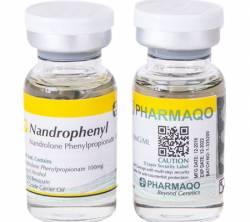 Nandrophenyl 100 mg (1 vial)
