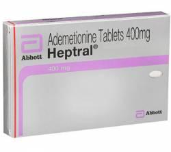 Heptral 400 mg (10 pills)