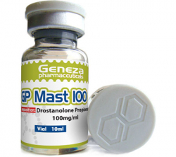 GP Mast 100 mg (1 vial)