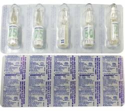 Sustanon 250 mg (10 amps)