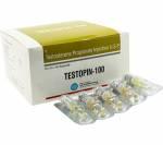 Testopin 100 mg (10 amps)