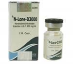 N-Lone-D300 300 mg (1 vial)