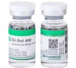 Tri-Test 400 mg (1 vial)