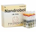 NandroBol 375 mg (10 ampoules)