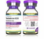 Testosterone-AQ 50 mg (1 vial)