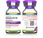 Stanozolol-AQ 100 mg (1 vial)